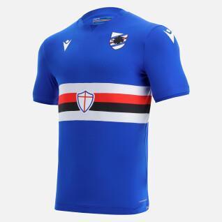 uc sampdoria maglia home 2021/22