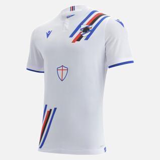 Maglia esterna Uc Sampdoria 2021/2022