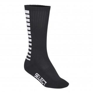 Calze alte Select Sports Striped