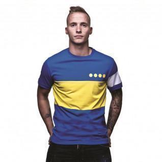 Maglietta del capitano della Boca Juniors