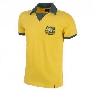 Maglia di casa Coppa del Mondo di Australia 1974