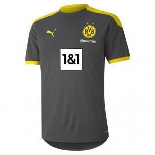 Maglie da calcio Borussia Dortmund 2021/22   Foot-store