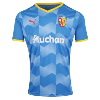 Terza maglia RC Lens 2021/22
