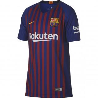 Barcellona casa maglia bambino 2018/2019