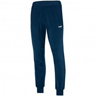 Pantaloni Jako polyester Classico