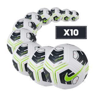 Confezione da 10 palloncini Nike Academy