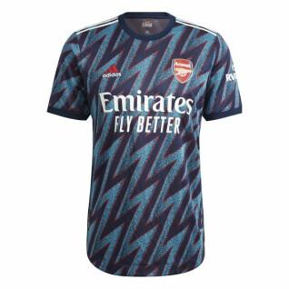 Terza maglia per bambini Arsenal 2021/22