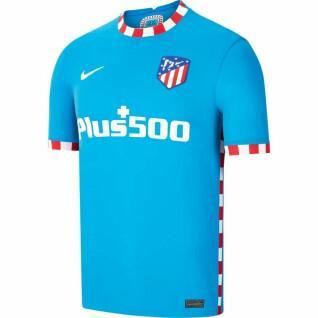 Terza maglia Atlético Madrid 2021/22