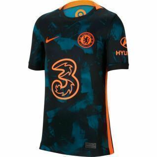 Terza maglia per bambini Chelsea 2021/22