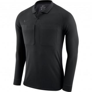 Maglia a maniche lunghe Nike dry referee
