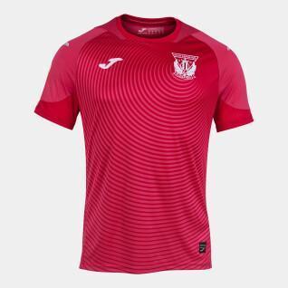 Maglia third Leganés 2021/22