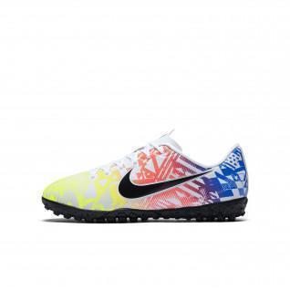Scarpe Nike Mercurial Vapor 13 Academy Neymar TF Junior Shoes