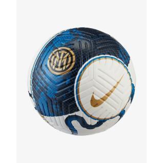 Palla d'arresto Inter Milan