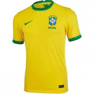 Maglie di calcio della nazionale brasiliana
