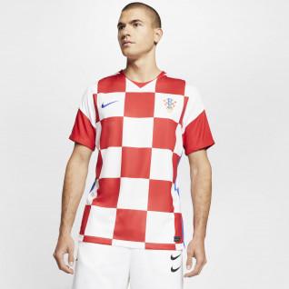 Maglia casa Croazia 2020