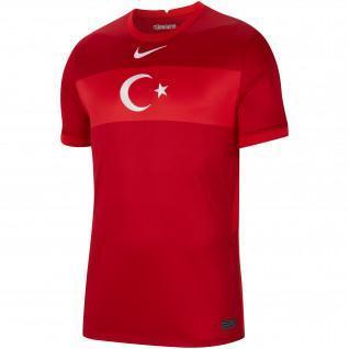 Maglia esterna Turquie 2020