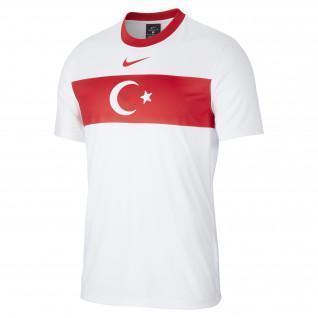 Maglia sostenitore Turquie 2020