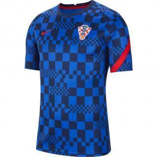 Croazia Maglia Dri-Fit