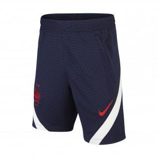 France Strike Junior Shorts