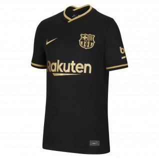 Barcellona maglia da bambino esterno 2020/21