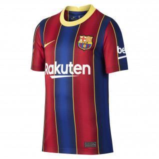 Maglia home del Barcellona 2020/21