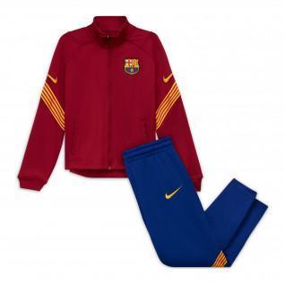 Maglietta capretto Barcellona Strike 2020/21