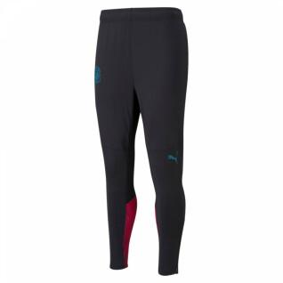 Pantaloni da allenamento per bambini Manchester City 2021/22