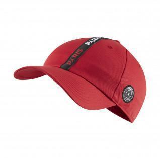 PSG Cap x Jordan Heritage 86