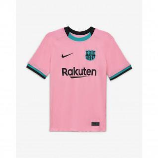 Barcellona terza maglia 2020/21