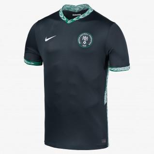 Maglia esterna della Nigeria 2020