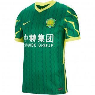 Maglia di casa Beijing Gouan FC 2020/21