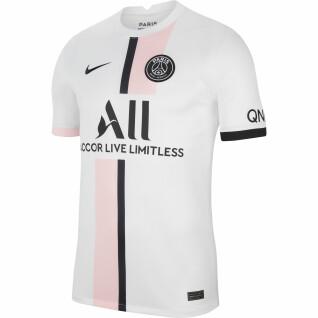 maglia esterna psg 2021/22