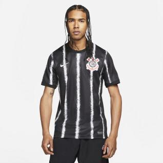 S.C. Corinthians maglia esterna 2020/2021