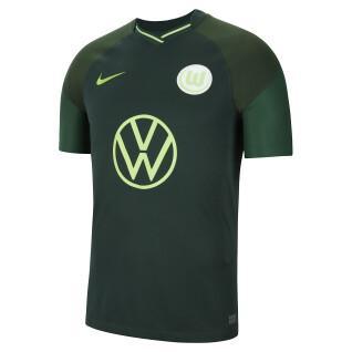 vfl wolfsburg maglia esterna 2021/22