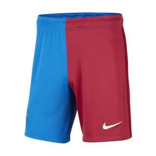 Pantaloncini per la casa FC Barcelone 2021/22