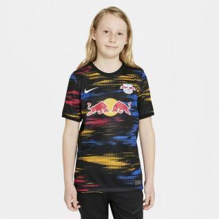 Maglia esterna per bambini Red Bull Leipzig 2021/22
