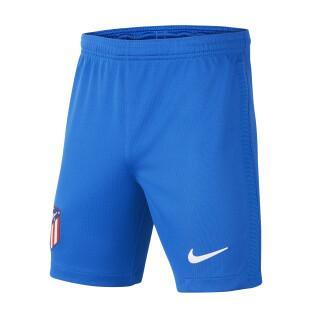 Home pantaloncini bambino atlético de madrid 2021/22