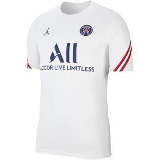 Camicia da allenamento PSG Dynamic Fit Strike 2021/22