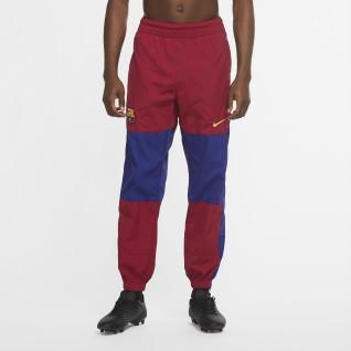 Pantaloni FC Barcellona 2021/21