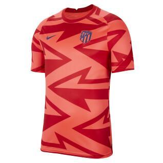 Atlético de madrid maglia da allenamento dynamic fit strike 2021/22