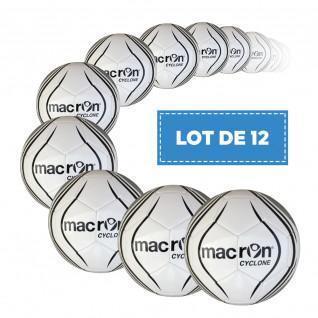 Confezione da 12 palloncini Macron Cyclone