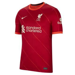 Maglie di Liverpool FC 2021/22 | Foot-store