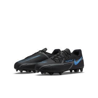 Scarpe per bambini Nike Phantom GT2 Academy FG/MG