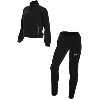 Tuta da donna Nike W Nike Dynamic Fit ACD21