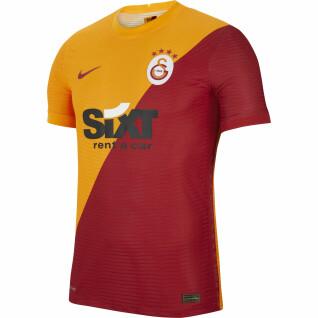 Maglia home autentica Galatasaray 2021/22
