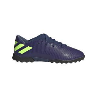 Scarpe per bambini adidas Nemeziz Messi 19.3 TF