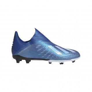 Scarpe Adidas X 19+ FG Junior
