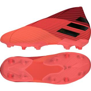 Scarpe kid adidas Nemeziz 19+ FG