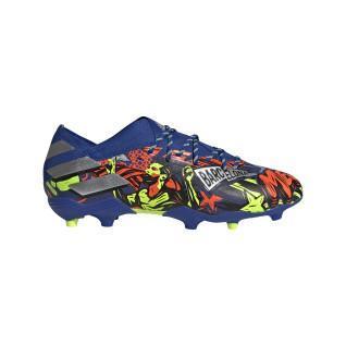 Scarpe per bambini adidas Nemeziz Messi 19.1 FG