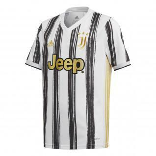 La maglia della Juventus juniores 2020/2021